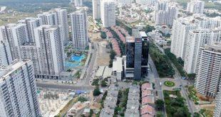 Ken đặc chung cư trên con đường ngoại ô Sài Gòn nhìn từ trên cao  - photo1587348719727 1587348720229 crop 15873487399941663082591 310x165 - Ken đặc chung cư trên con đường ngoại ô SG nhìn từ trên cao