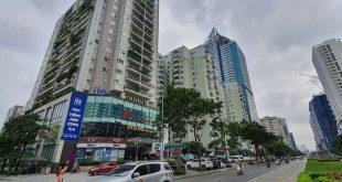 Cận cảnh khu đất công làm bãi xe 'biến hình' thành cao ốc ở Hà Nội  - photo1590034216603 1590034216798 crop 159003429580661102399 310x165 - Cận cảnh khu đất công làm bãi xe 'biến hình' thành cao ốc ở HN