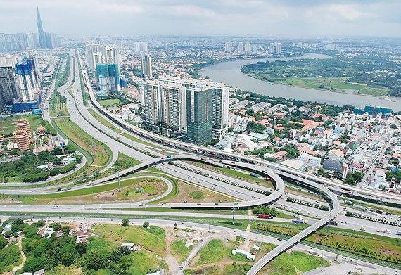 TPHCM không cho tư nhân lập quy hoạch Khu đô thị sáng tạo phía Đông - Ảnh 1.  - photo 1 15934198518371224307944 - TPHCM không cho tư nhân lập quy hoạch KĐT sáng tạo phía Đông