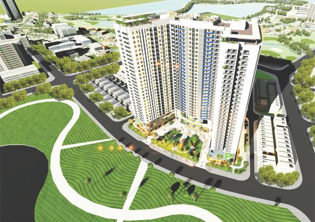 Tecco Group khẳng định uy tín với dự án mới được thành phố Hà Nội trao Quyết định Chủ trương đầu tư - Ảnh 1.  - photo 1 1593423613442660292695 - Tecco Group khẳng định uy tín với dự án mới được TP HN trao QĐ Chủ trương đầu tư