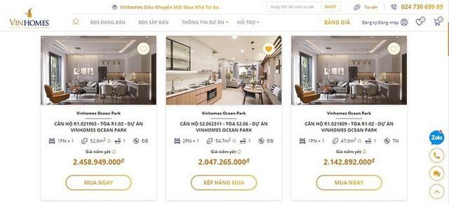 Mua nhà online: Bước ngoặt mới của thị trường bất động sản Việt Nam - Ảnh 1.  - photo 1 15934911327051020384259 - Mua nhà online: Bước ngoặt mới của thị trường BĐS VN