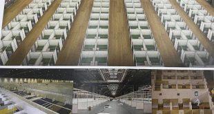 Bộ Xây dựng sẵn sàng hỗ trợ Đà Nẵng xây bệnh viện dã chiến  - photo1596336887757 1596336890473704073786 310x165 - Bộ XD sẵn sàng hỗ trợ Đ.Nẵng xây bệnh viện dã chiến