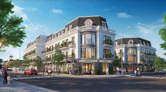 Vincom+ dự kiến được nâng cấp thành Vincom Plaza: Cơ hội đầu tư đổ về Uông Bí - Ảnh 1.  - photo 1 1600225774371724591824 - Vincom+ dự kiến được nâng cấp thành Vincom Plaza: Cơ hội đầu tư đổ về Uông Bí