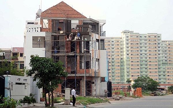 Tp.HCM hướng dẫn cấp sổ hồng nhà sở hữu chung - Ảnh 1.  - 07 16119018749111943128469 - Tp.Hồ Chí Minh hướng dẫn cấp sổ hồng nhà sở hữu chung