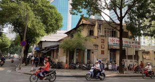"""Con đường 6.300m2 """"đất vàng"""" trung tâm TP.HCM vào tay tư nhân như thế nào?  - photo1610789767730 1610789768352307745766 310x165 - Con đường 6.300m² """"đất vàng"""" trung tâm thành phố.Hồ Chí Minh vào tay tư nhân như thế nào?"""