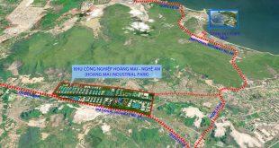 Nghệ An có thêm khu công nghiệp quy mô hơn 260ha  - photo1614584551949 16145845522111358239374 310x165 - Nghệ An có thêm khu công nghiệp quy mô hơn 260hecta