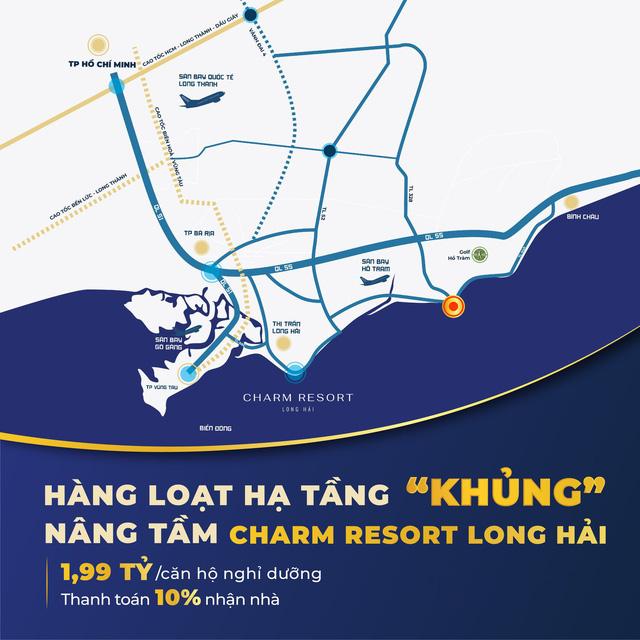 Bài toán sinh lời hấp dẫn của Charm Resort Long Hải - Ảnh 2.  - anh3 16183061629691415107034 - Bài toán sinh lời hấp dẫn của Charm Resort Long Hải