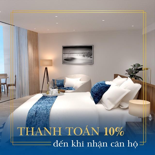 Bài toán sinh lời hấp dẫn của Charm Resort Long Hải - Ảnh 1.  - photo 1 1618302689537447394998 - Bài toán sinh lời hấp dẫn của Charm Resort Long Hải