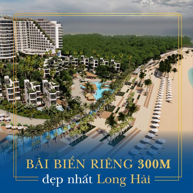 Bài toán sinh lời hấp dẫn của Charm Resort Long Hải - Ảnh 3.  - photo 3 1618302689556177395057 - Bài toán sinh lời hấp dẫn của Charm Resort Long Hải