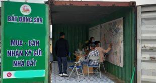 Giá đất tăng, ki-ốt bất động sản Đà Nẵng đồng loạt mở cửa lại  - photo1617350728022 16173507281412025902201 310x165 - Giá đất tăng, ki-ốt BĐS Đ.Nẵng đồng loạt mở cửa lại
