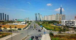 Hạ tầng giao thông đang mở lối cho bất động sản vùng TP.HCM mở rộng  - photo1617596408671 1617596408800352756857 310x165 - Hạ tầng giao thông đang mở lối cho BĐS vùng thành phố.Hồ Chí Minh mở rộng
