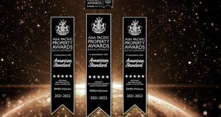 Khẳng định giá trị khác biệt, DKRA Vietnam thắng lớn tại Asia Pacific Property Awards  - photo 1 16222741754042027855717 0 142 803 1427 crop 1622274199695 63757905072135 310x165 - Khẳng định giá trị khác biệt, DKRA VN thắng lớn tại Asia Pacific Property Awards