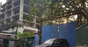 Xót xa dự án bỏ hoang hàng thập kỷ giữa Thủ đô  - photo1621131351367 16211313515382024903860 310x165 - Xót xa dự án bỏ hoang hàng thập kỷ giữa Thủ đô